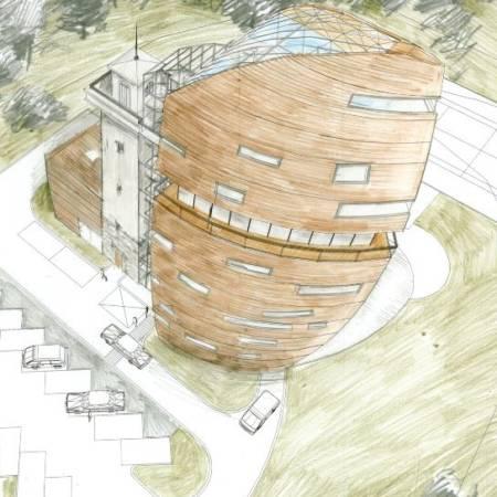 Architektonické doteky II.