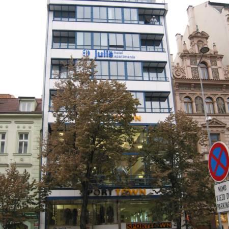 Hotel Juliš