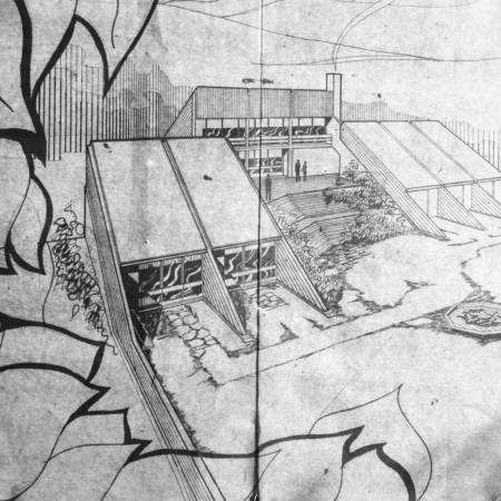 Architektonicko urbanistická studie